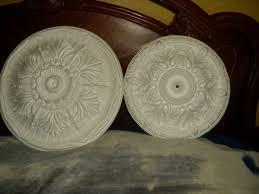 rosetones de unicel