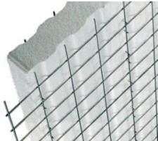 panel para construccion