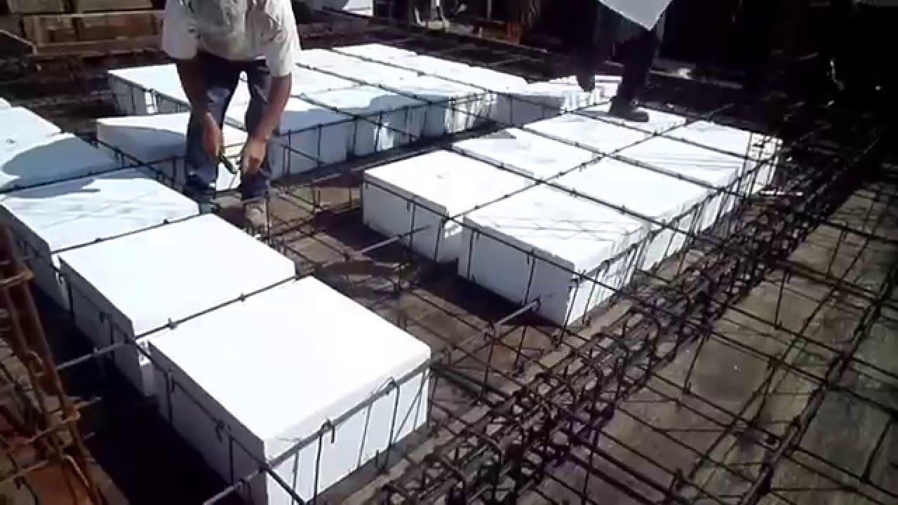 caseton de unicel