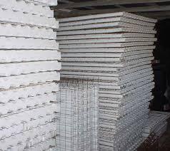 panel estructural y panel divisorio